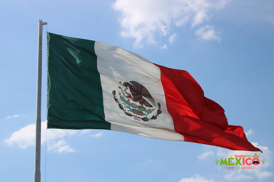 ▷La Independencia de México