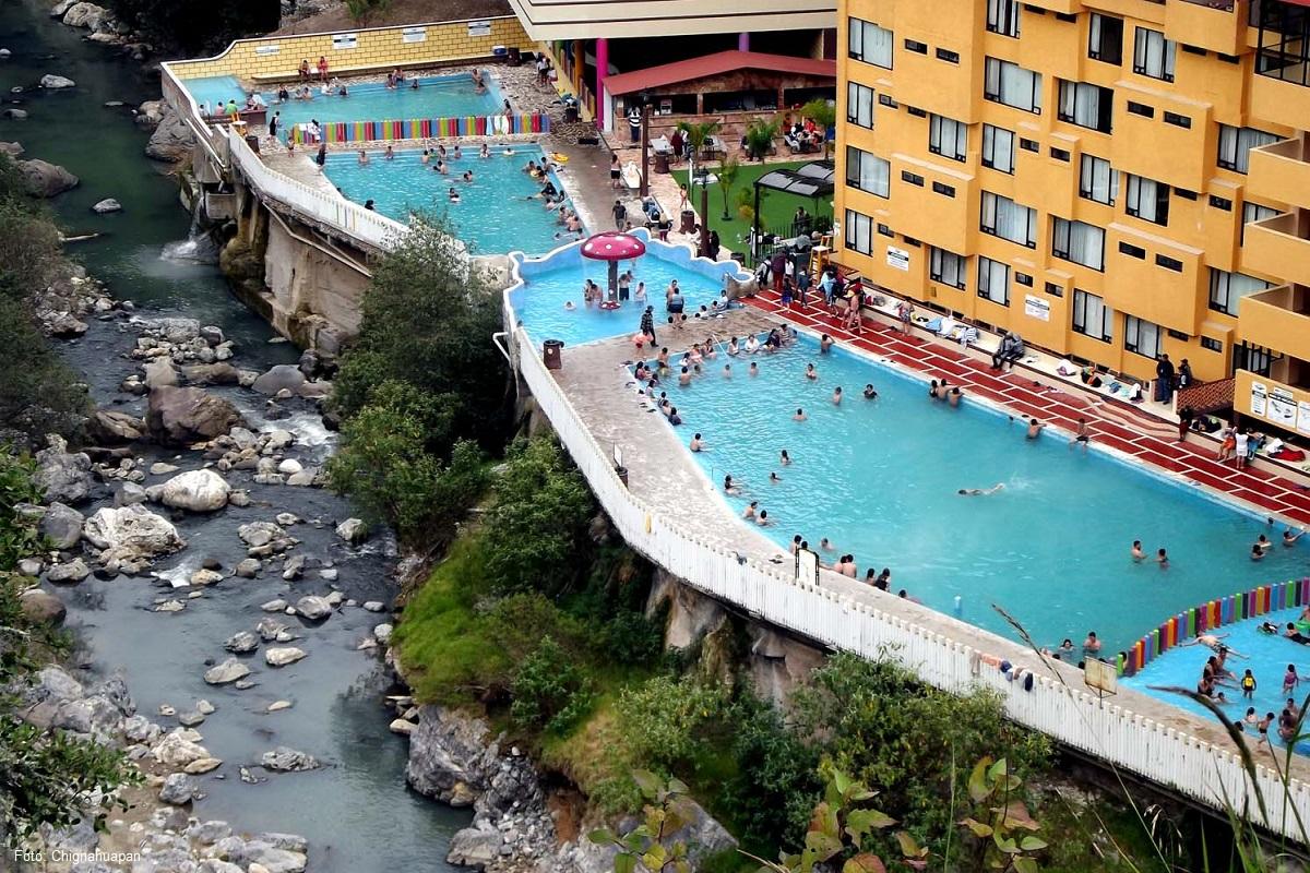 Los 7 Balnearios de Puebla que Debes Visitar