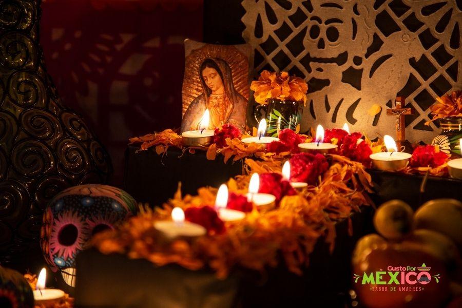El Día de Muertos Huasteco: El Xantolo