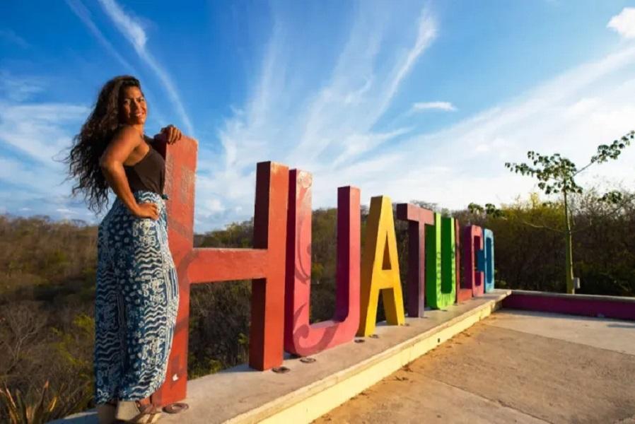 ACTIVIDADES EN HUATULCO