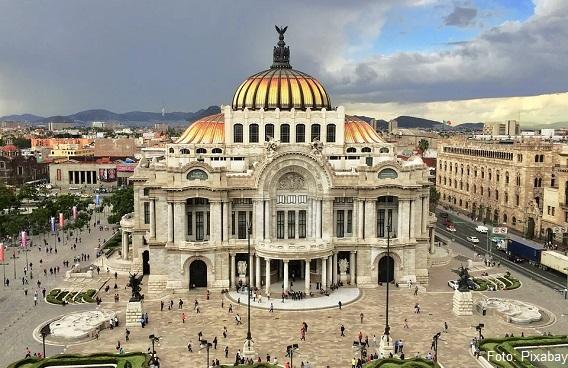 ¡15 datos que no sabías sobre México!