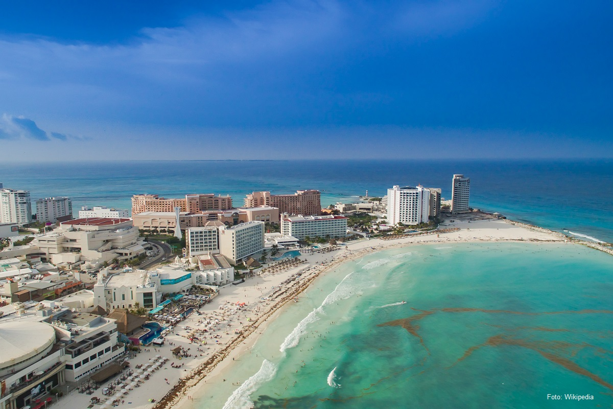 Los 8 Destinos para Visitar en México este 2020
