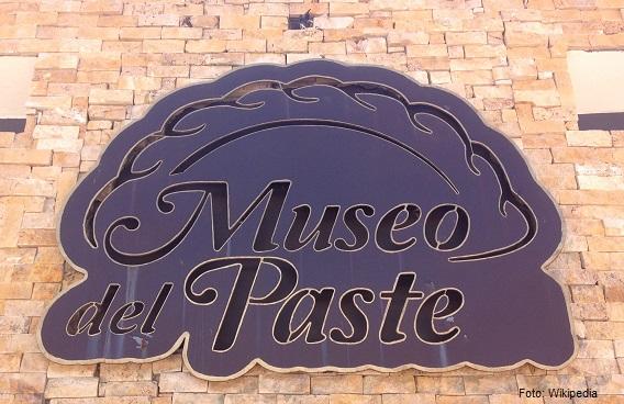 El Museo del Paste de Real del Monte