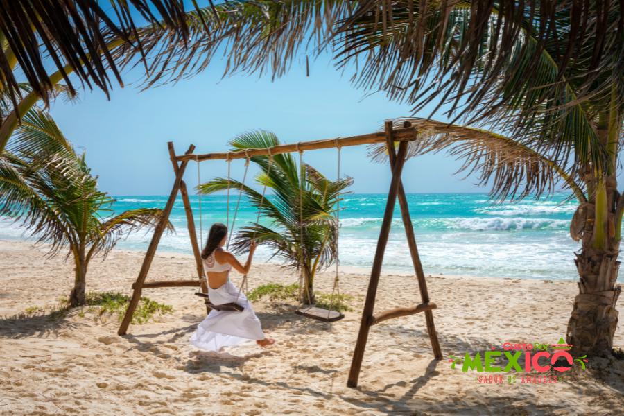 Las 8 Playas Más Hermosas de México 🥇