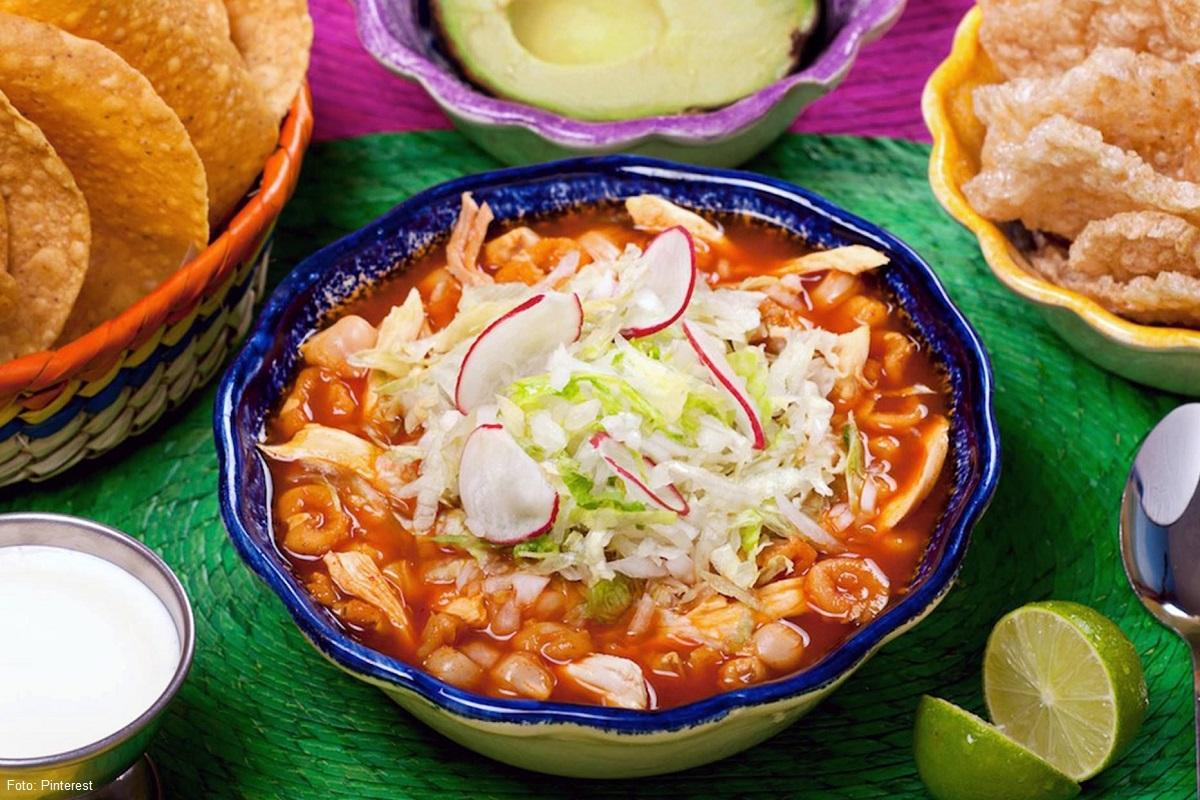 ▷Las Mejores Recetas de Comida Mexicana