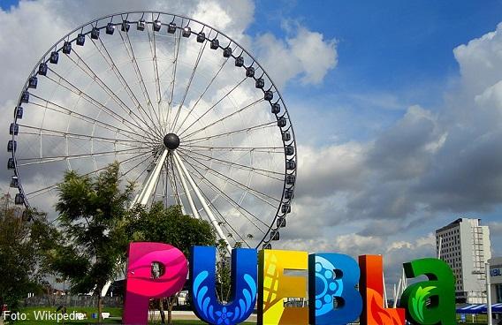 Los Mejores Lugares para Visitar en Puebla