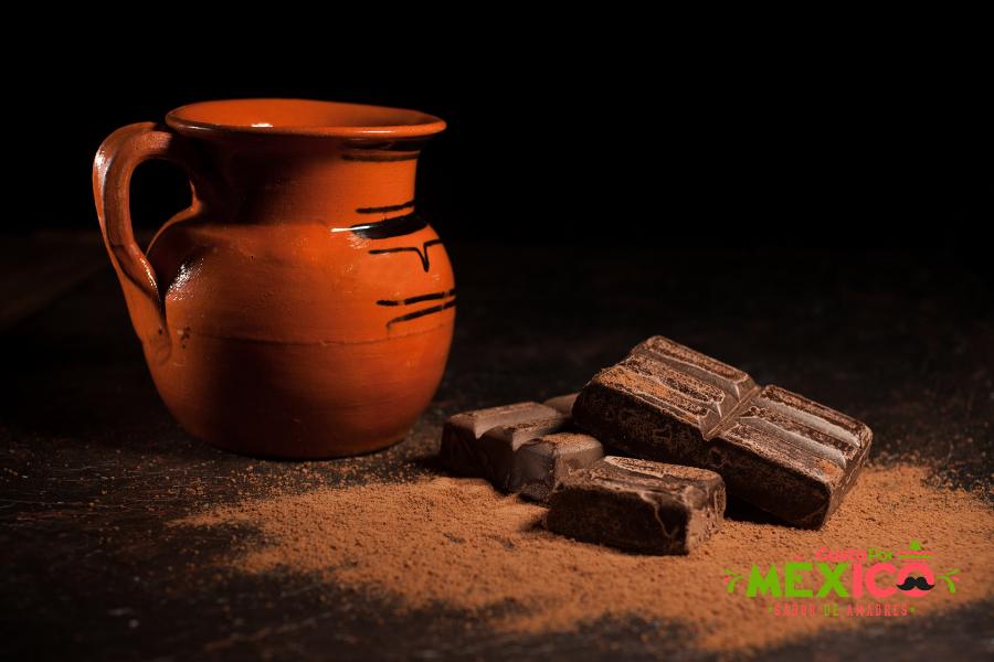 ▷Los 6 Usos del Chocolate en la Gastronomí