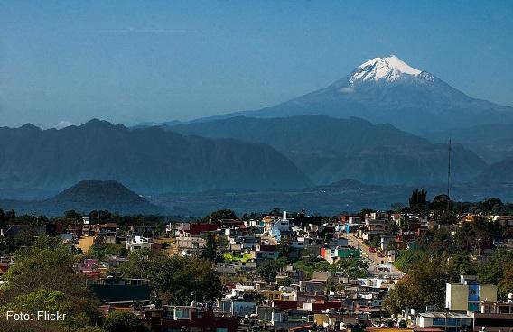▷El Pico de Orizaba: el Volcán Más Alto de Tod